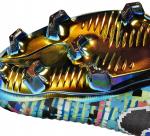 Kotníčkové kopačky Nike EA Sports Mercurial Superfly FG – 7