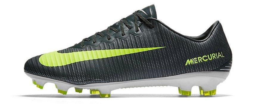 Kopačky Nike MERCURIAL VAPOR XI CR7 FG