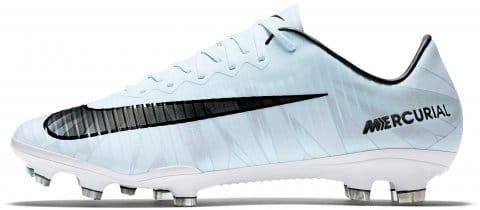 Soldes Nike Mercurial Vapor X FG CR7 Firm Ground Chaussure