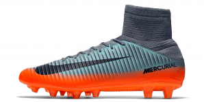 MERCURIAL VELCE 3 DF CR7 AGPRO