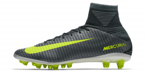 MERCURIAL VELOCE III DF CR7 AG-PRO