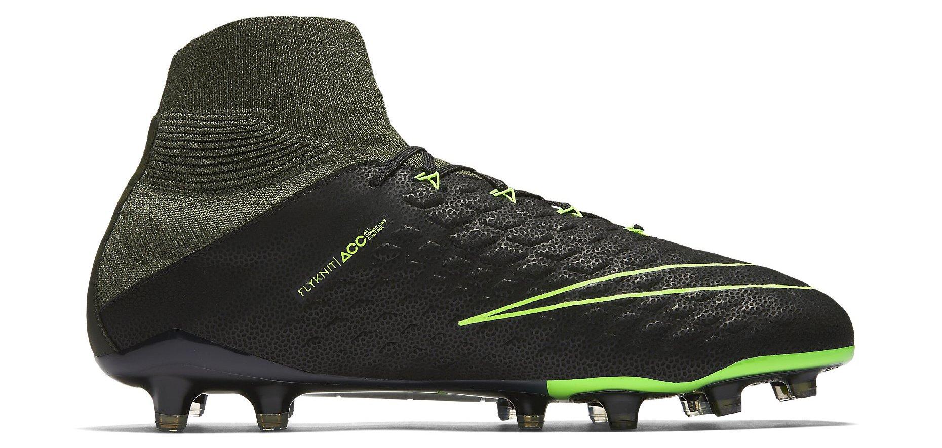 Nike Hypervenom III Black