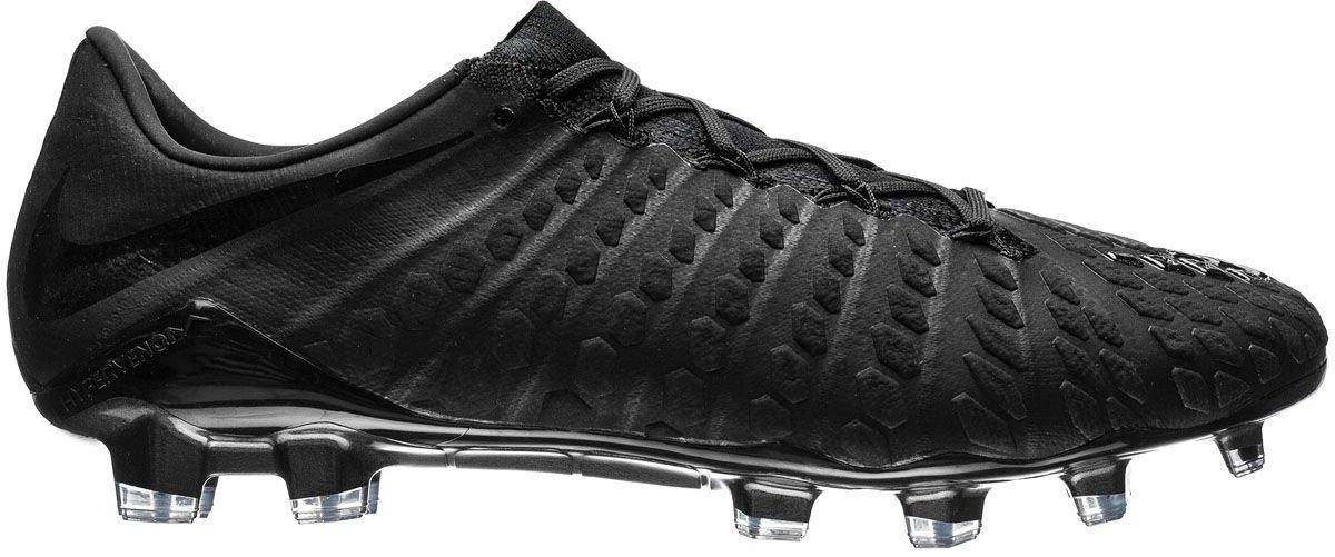 Nike Hypervenom Phantom III FG Football shoes Nike HYPERVENOM PHANTOM III FG - Top4Football.com