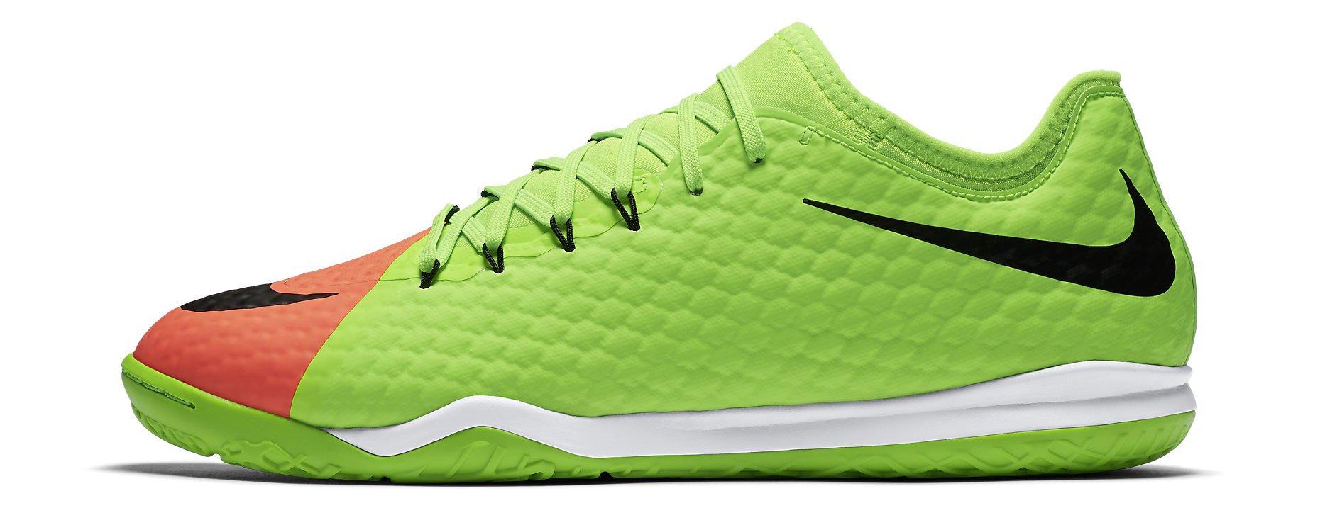 Indoorcourt shoes Nike HYPERVENOMX FINALE II IC