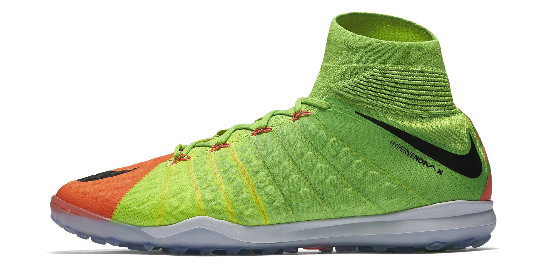 Nike HypervenomX Proximo II DF TF Football shoes Nike HYPERVENOMX PROXIMO II DF TF - Top4Football.com