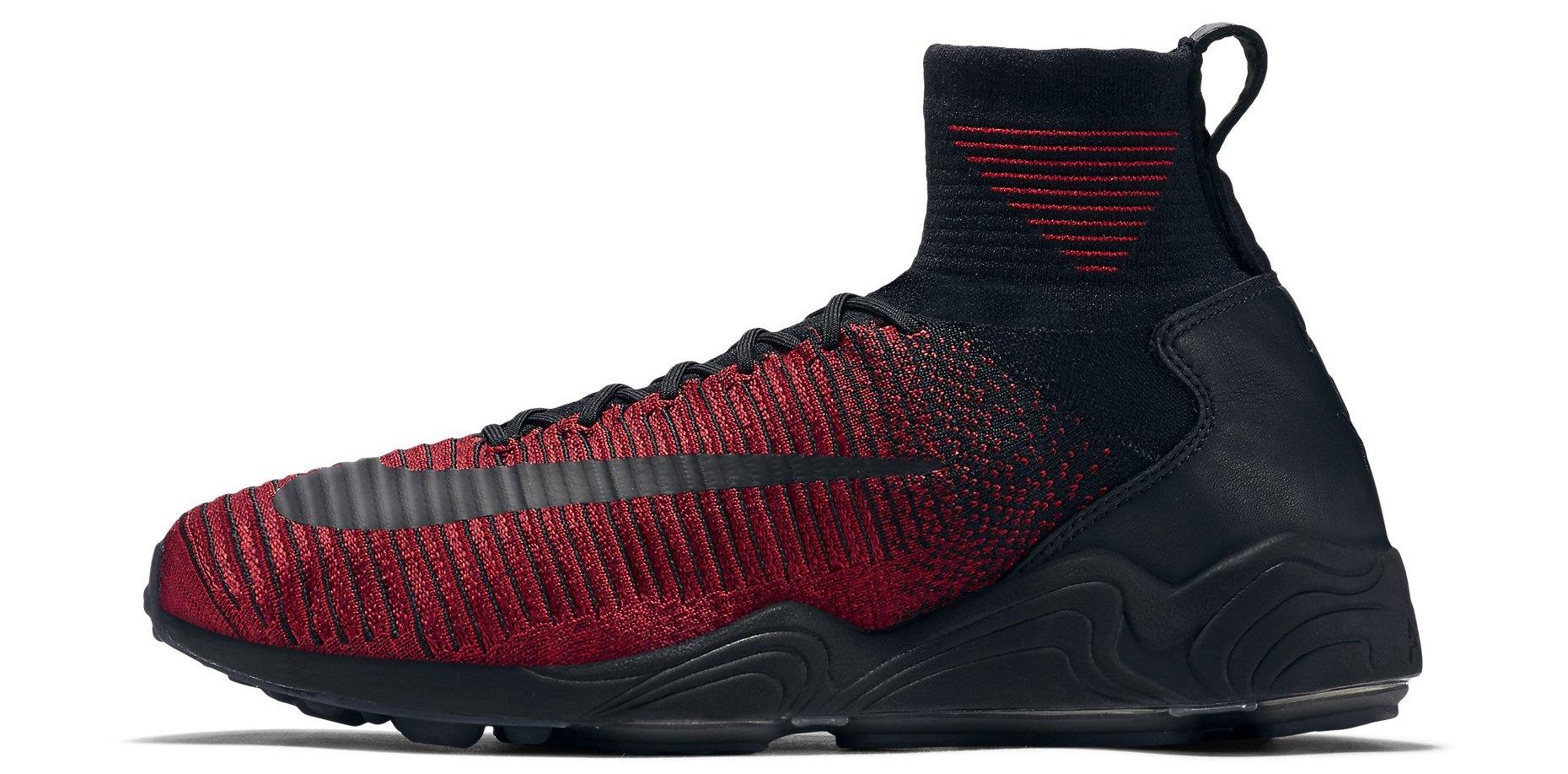 Pánské boty Nike Zoom Mercurial XI Flyknit FC