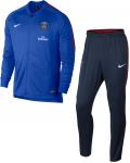 Souprava Nike PSG M NK DRY SQD TRK SUIT K