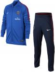 Souprava Nike PSG Y NK DRY SQD TRK SUIT K