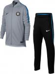 Souprava Nike INTER Y NK DRY SQD TRK SUIT K