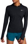 Mikina s kapucí Nike W NK DRY ELMNT HOODIE