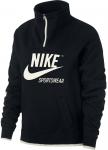 Mikina Nike W NSW CREW HZ ARCHIVE