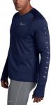 Triko s dlouhým rukávem Nike M NK FLSH MLR TOP LS SNL GX