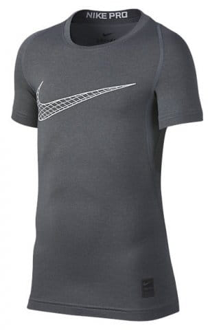 Kompressions-T-Shirt Nike B NP TOP SS COMP