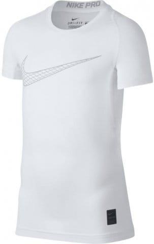 Dětské funkční triko s krátkým rukávem Nike Pro