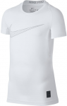 Kompresní triko Nike B NP TOP SS COMP