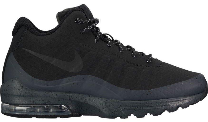 despierta Economía Adentro  Shoes Nike AIR MAX INVIGOR MID - Top4Running.com