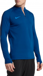 Triko s dlouhým rukávem Nike M NK DRY SQD DRIL TOP
