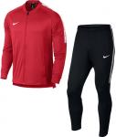 Souprava Nike M NK DRY SQD TRK SUIT K