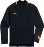 Triko Nike B NK DRY SQD DRIL TOP
