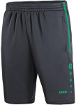 jako active training short turquoise