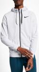 Mikina s kapucí Nike M NK DRY HOODIE FZ FLEECE