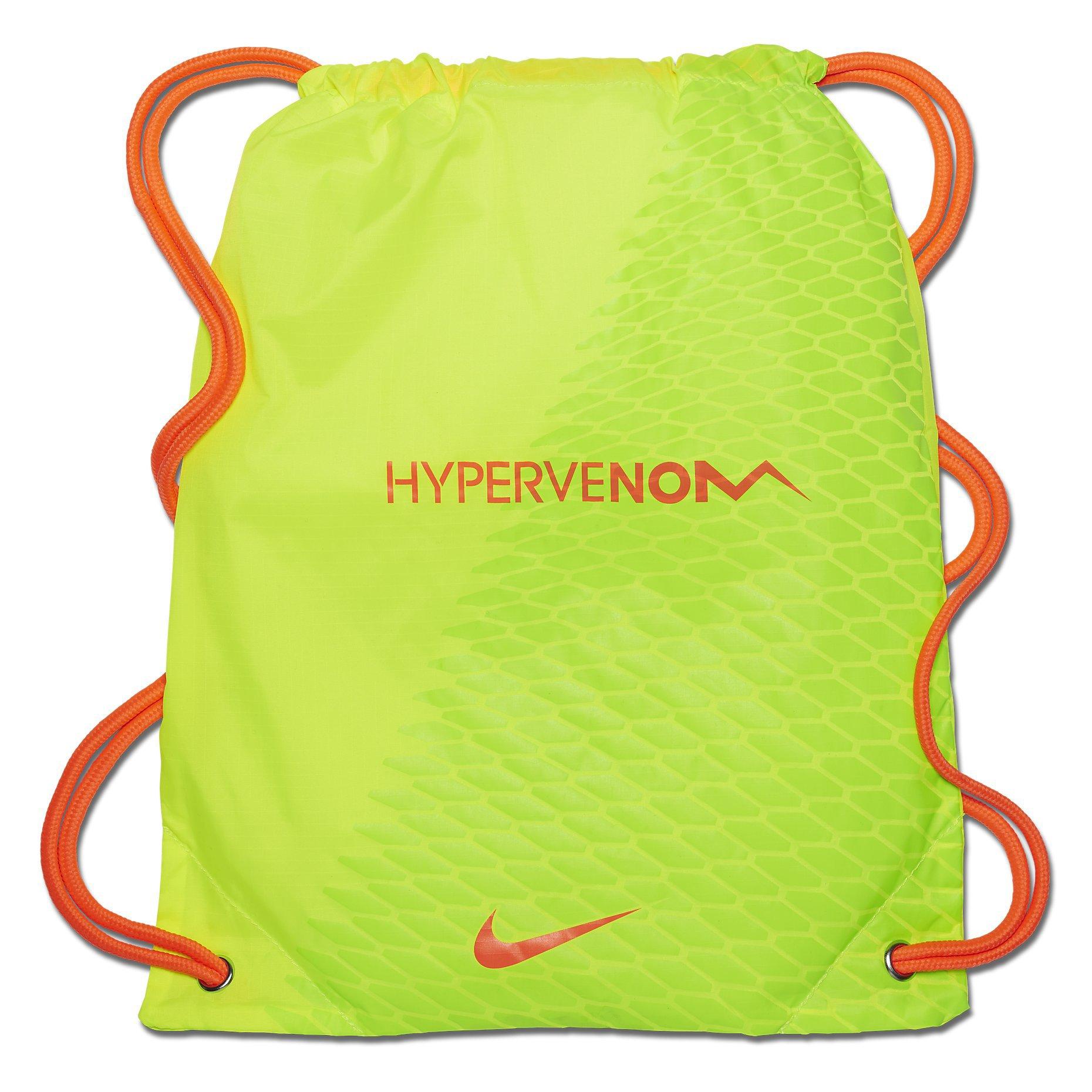 Nike Hypervenom Boot Bag Up To