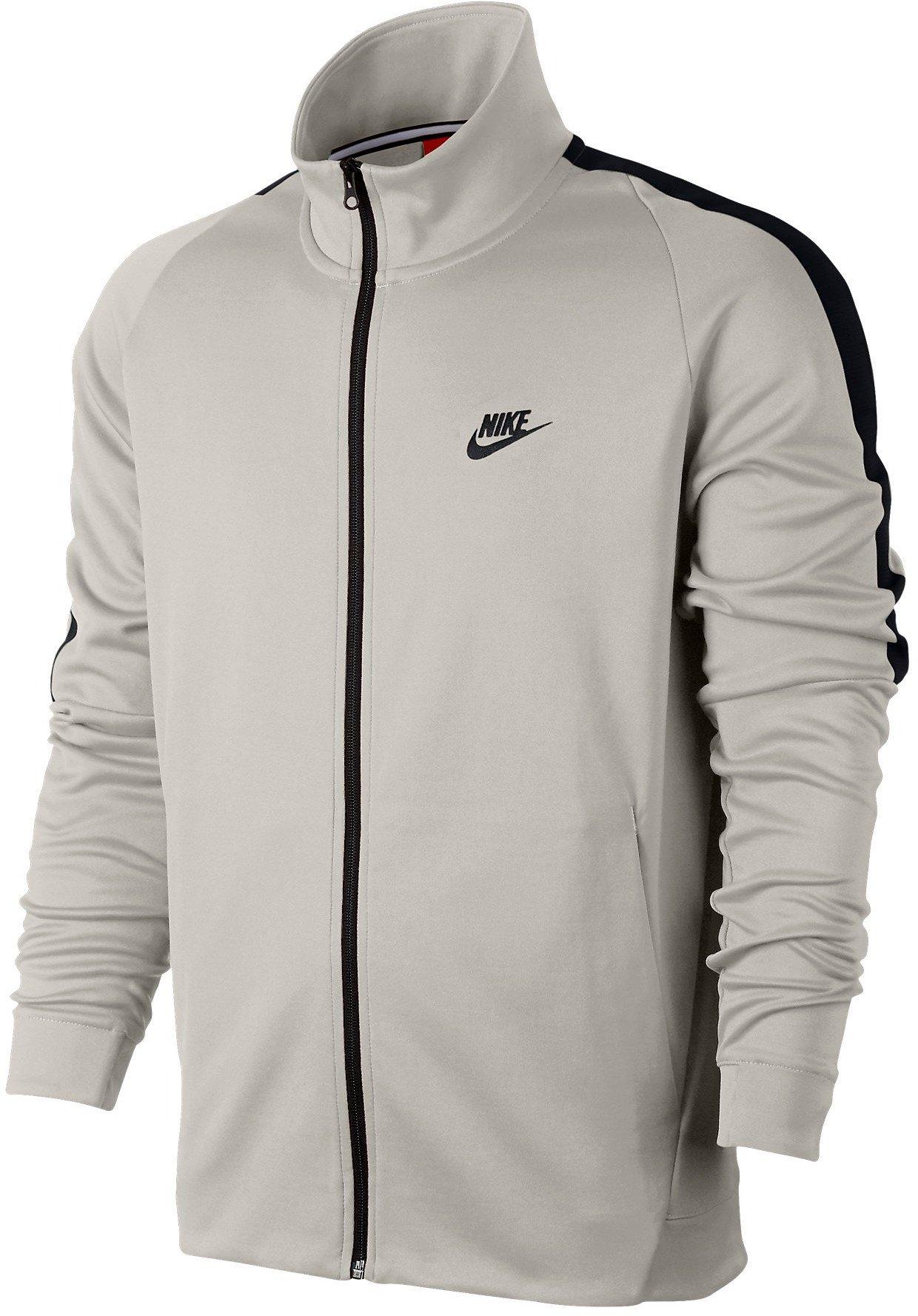 nike herren sportswear pk tribute jacke