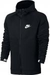 Mikina s kapucí Nike M NSW AV15 HOODIE FZ FLC