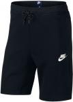 Šortky Nike M NSW AV15 FLC SHORT