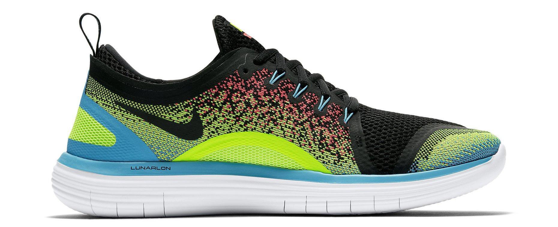 Nike Run Poids De Distance Libre