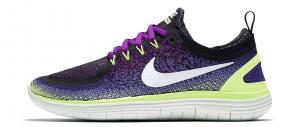 Běžecké boty Nike WMNS FREE RN DISTANCE 2
