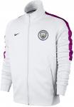 Bunda Nike MCFC M NSW JKT FRAN AUT