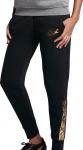 Kalhoty Nike W NSW RALLY PANT REG METALLIC