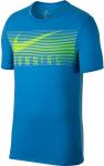 Triko Nike M NK DRY TEE DBL STMT HRTGE
