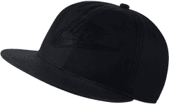 U NK NSW TRUE CAP RED SSNL