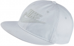 Kšiltovka Nike U NK NSW TRUE CAP RED SSNL