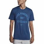 M NK DRY TEE DFC NO EXCUSES