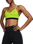 Dámská sportovní podprsenka s nízkou oporou Nike Indy