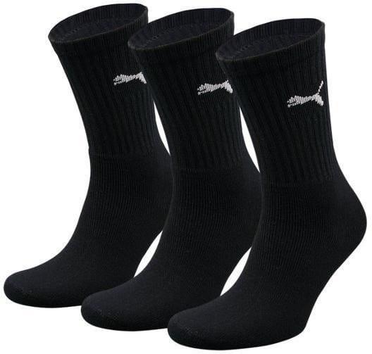 Ponožky Puma Sport 3-pack