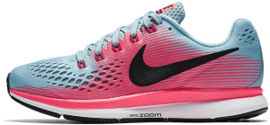 W AIR ZOOM PEGASUS 34 (W)