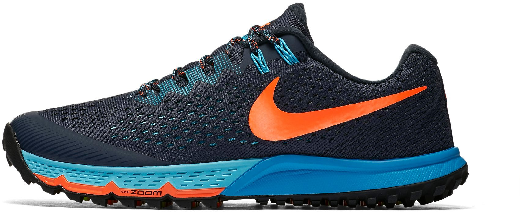 best service 4885d edae3 Trail shoes Nike AIR ZOOM TERRA KIGER 4 - Top4Football.com