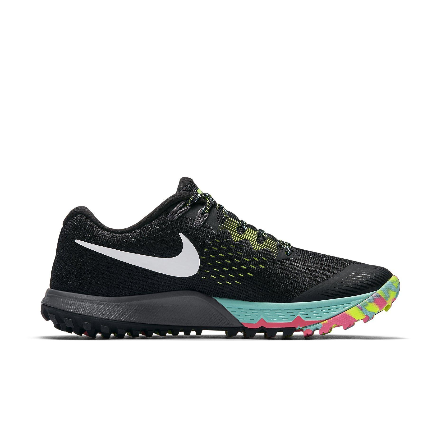 8aa489bd23c Trail shoes Nike W AIR ZOOM TERRA KIGER 4