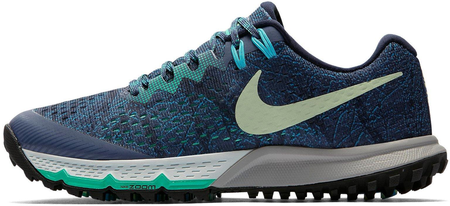Trail shoes Nike W AIR ZOOM TERRA KIGER