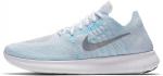 Běžecké boty Nike WMNS FREE RN FLYKNIT 2017
