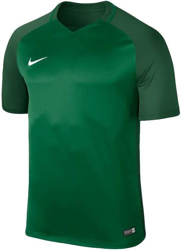 Pánský dres s krátkým rukávem Nike Dry Trophy III
