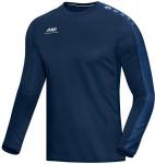 jako striker sweatshirt