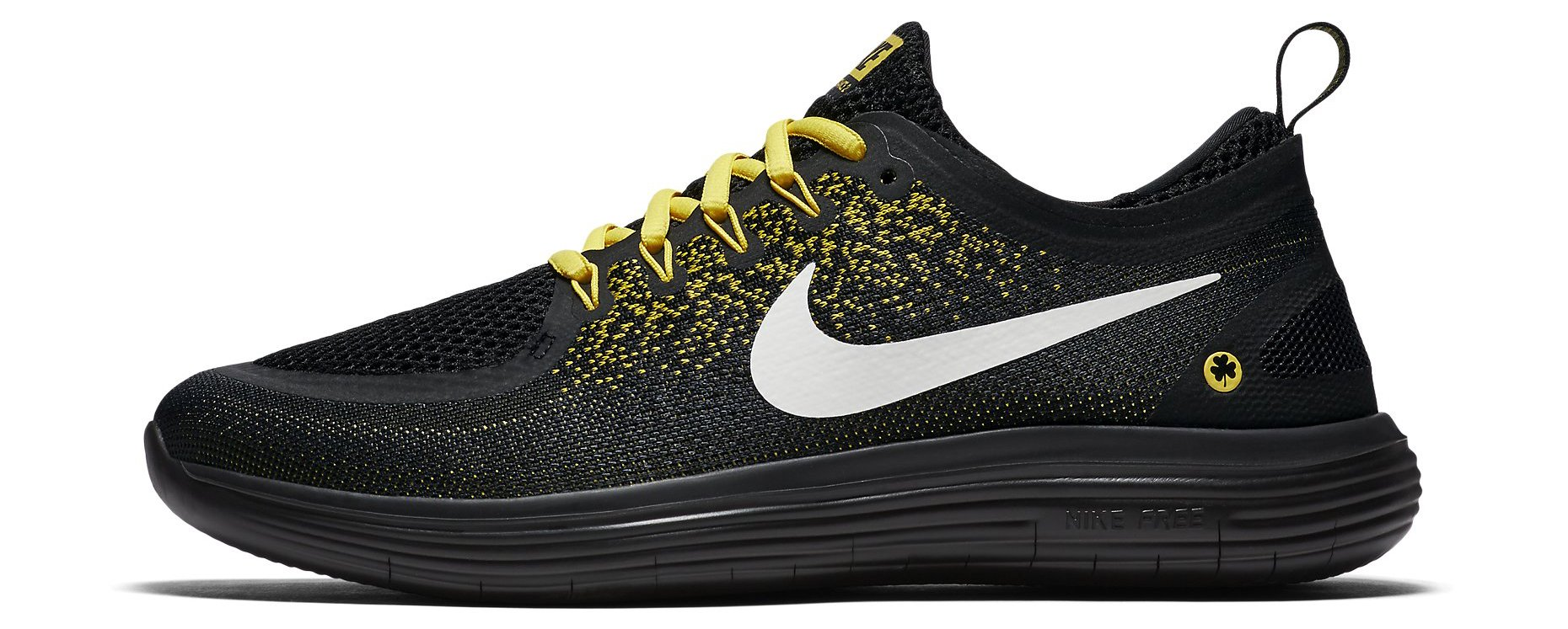 low priced d60b4 96bf8 ... Running shoes Nike FREE RN DISTANCE 2 BSTN ...