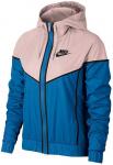 Chaqueta con capucha Nike W NSW WR JKT