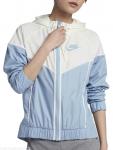 Bunda s kapucí Nike W NSW WR JKT