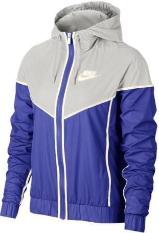 Veste à capuche Nike Windrunner W